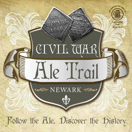 Civil War Ale Trail Newark