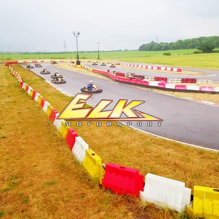ELK Motorsport - Newark