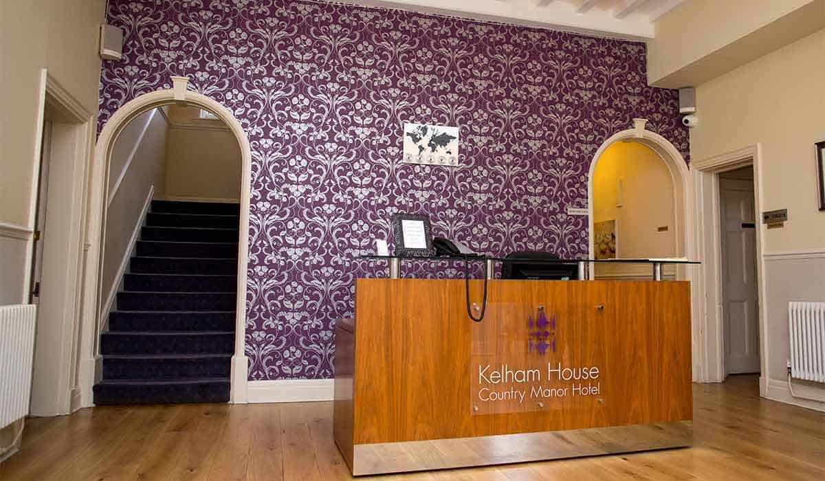 Kelham House Newark
