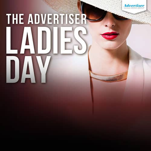 The Advertiser Ladies Day Southwell