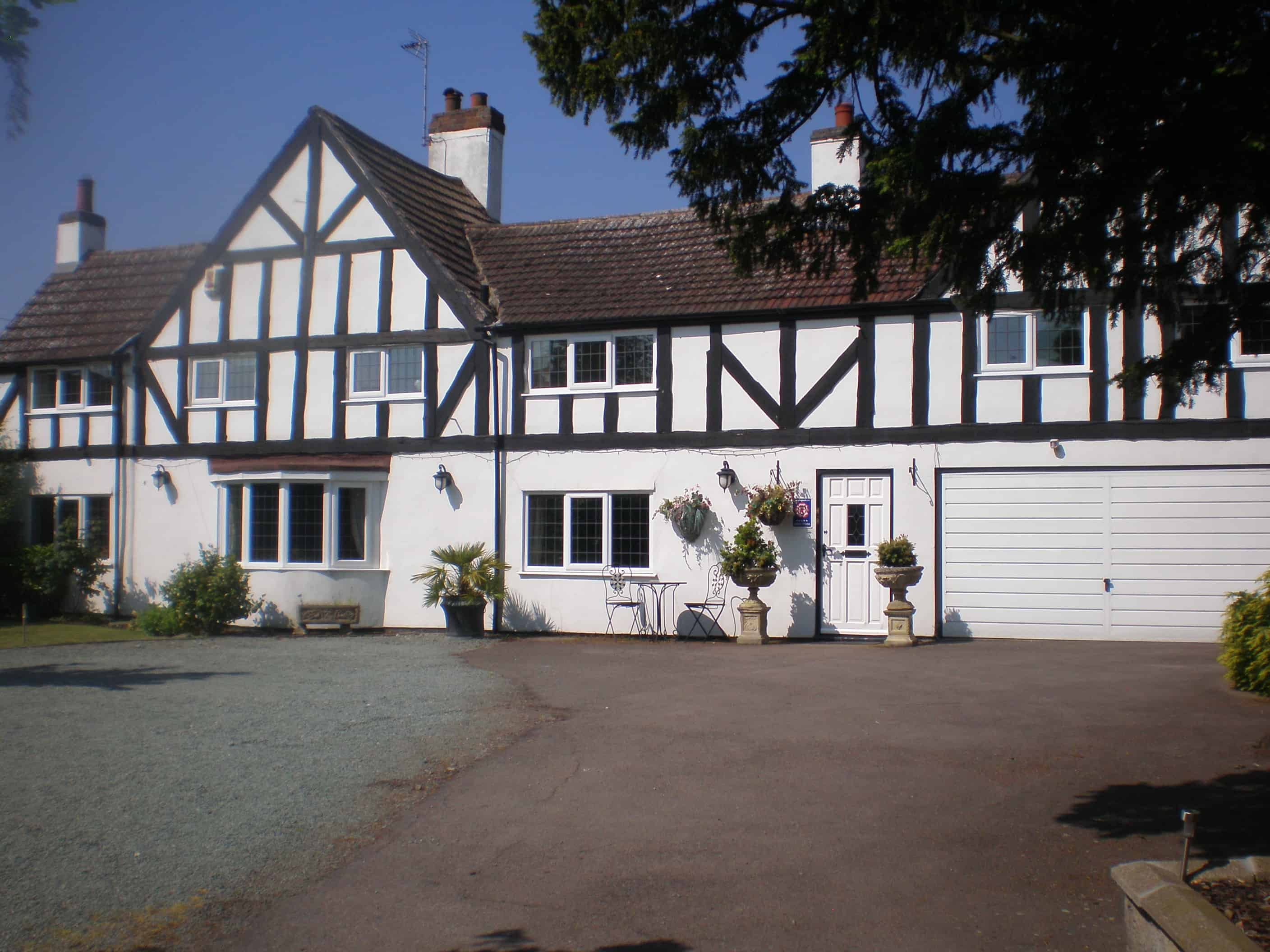 Newark Lodge Guest House